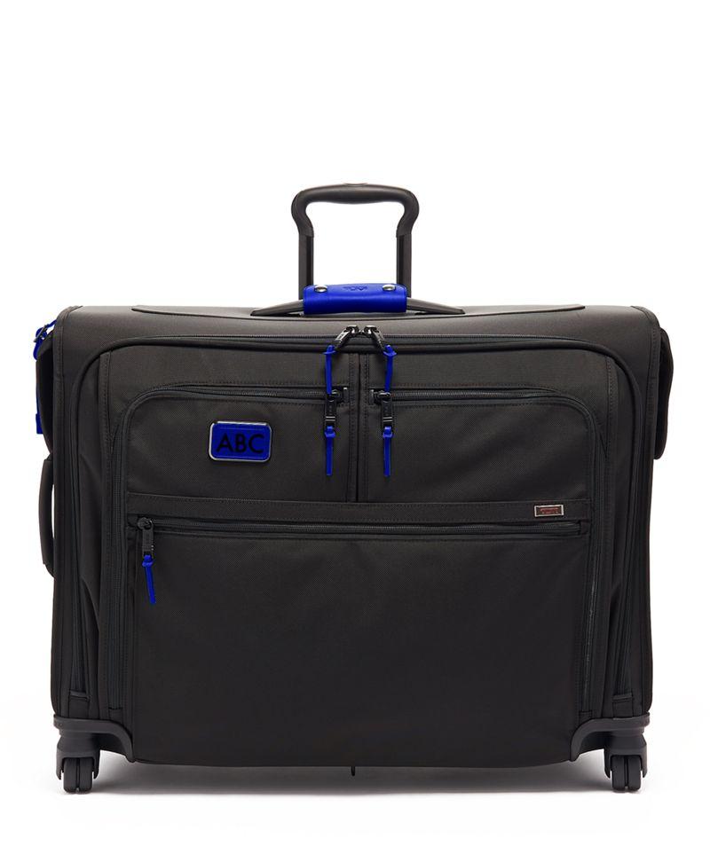 Medium Trip 4 Wheeled Garment Bag