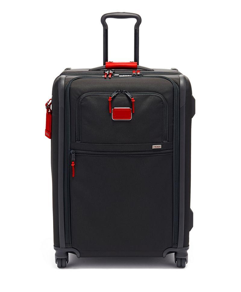 Short Trip Expandable 4 Wheeled Packing Case