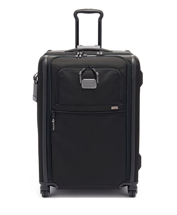Short Trip Expandable 4 Wheeled Packing Case in Camo