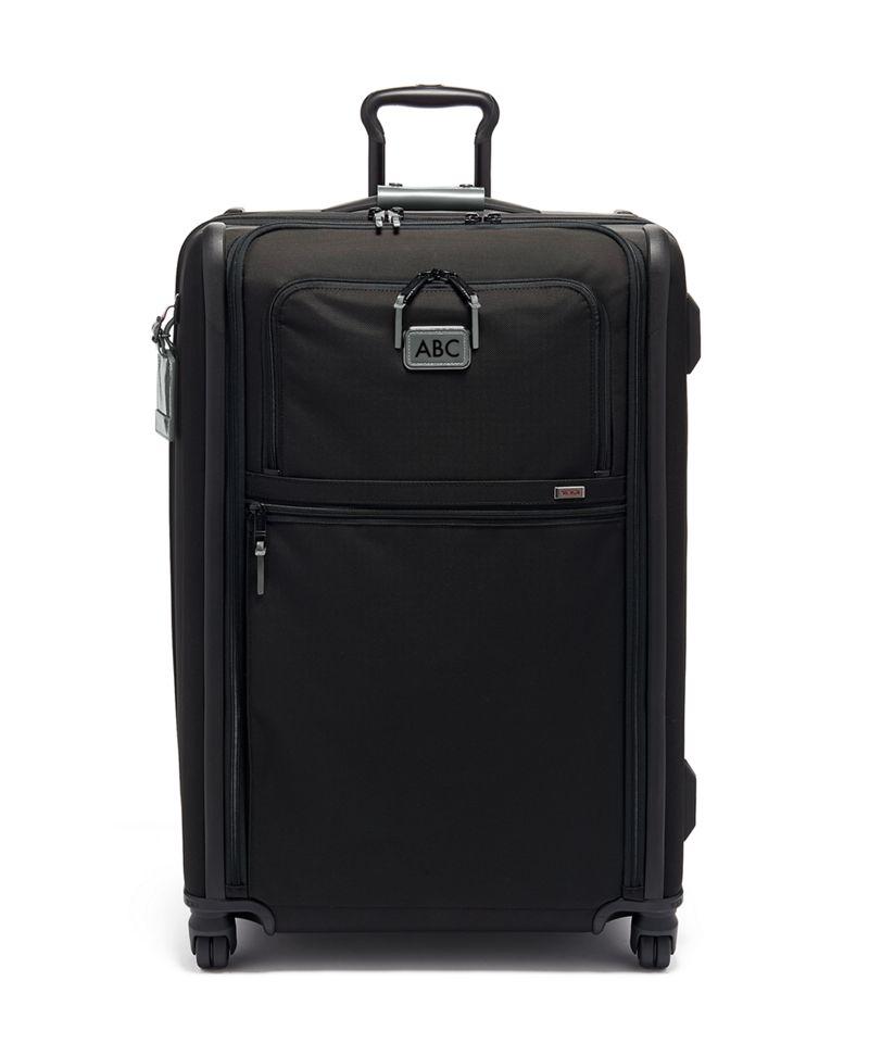 Medium Trip Expandable 4 Wheeled Packing Case