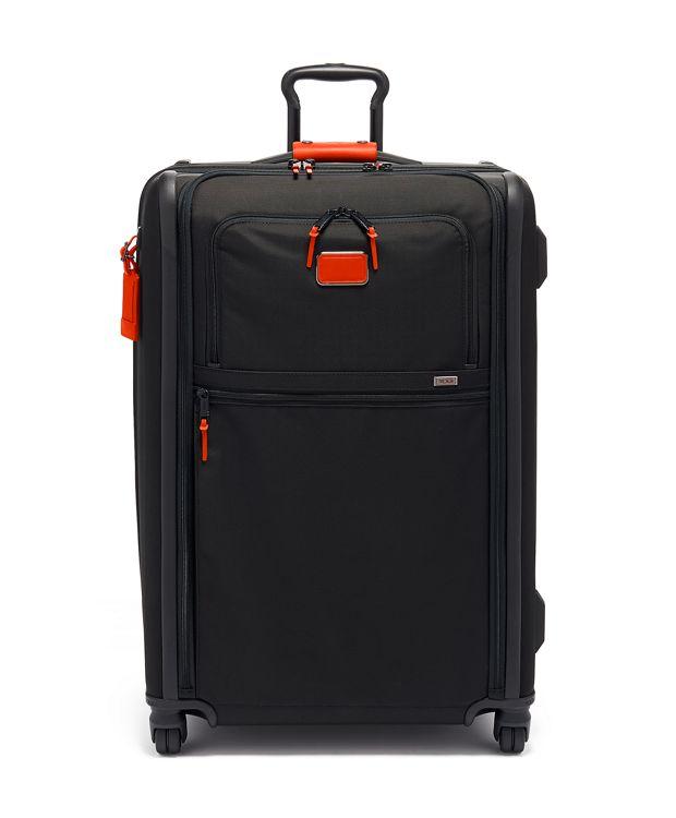 Medium Trip Expandable 4 Wheeled Packing Case in Sunrise