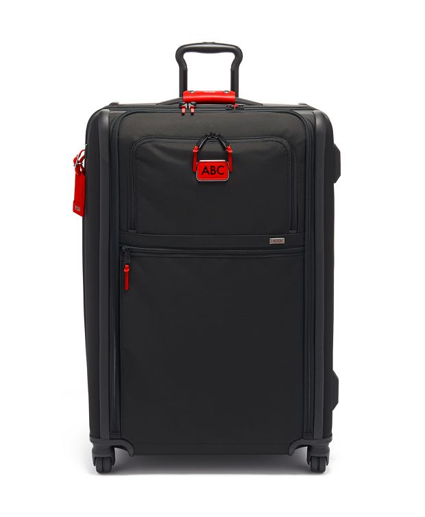 Medium Trip Expandable 4 Wheeled Packing Case in Congo Bright Print