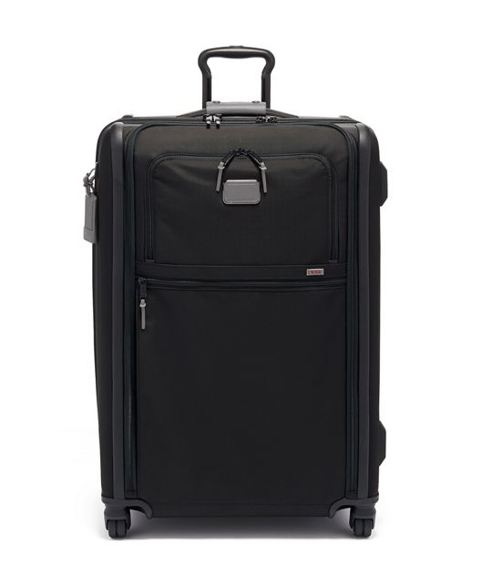 Medium Trip Expandable 4 Wheeled Packing Case in Camo
