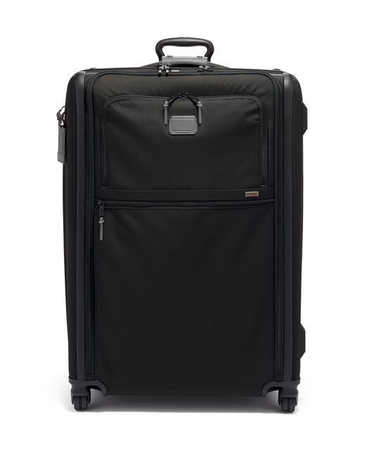 Extended Trip Expandable 4 Wheeled Packing Case in Camo