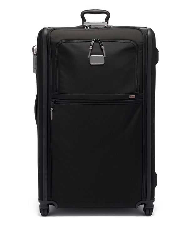 Worldwide Trip Expandable 4 Wheeled Packing Case in Camo