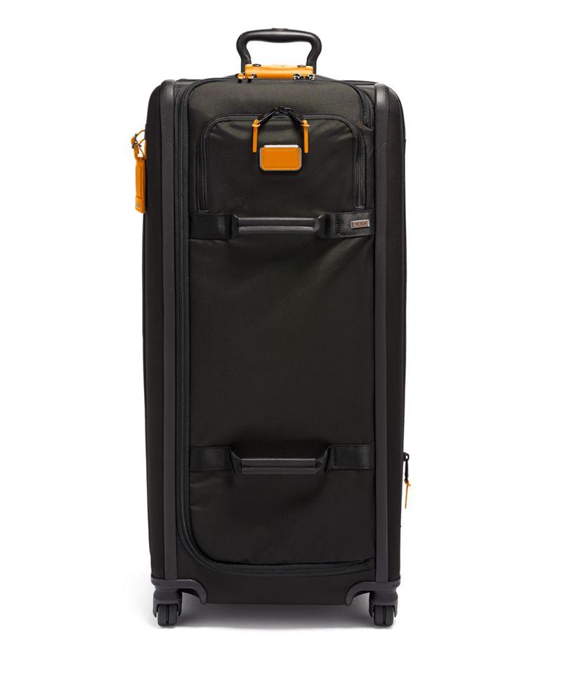Tall 4 Wheeled Duffel Packing Case