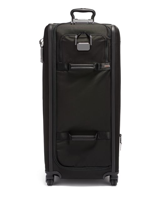 Tall 4 Wheeled Duffel Packing Case in Camo