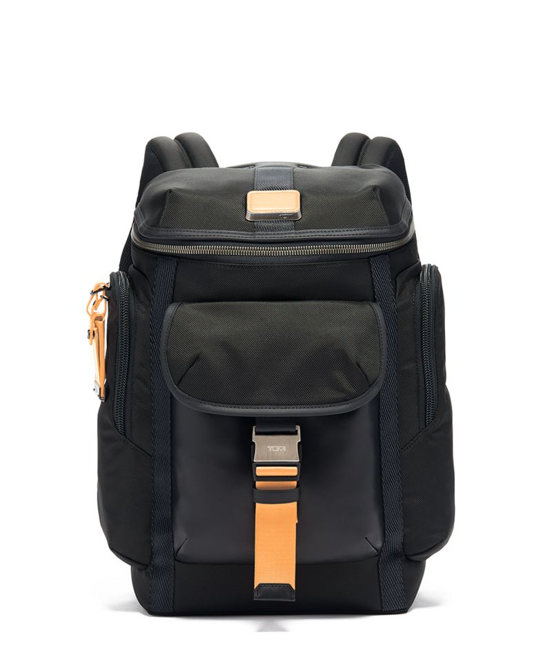 Wright Top Lid Backpack