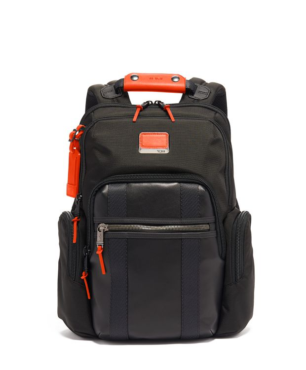 Nellis Backpack in Sunrise