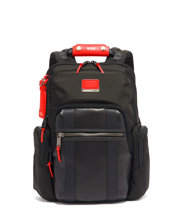 Nellis Backpack in Congo Bright Print