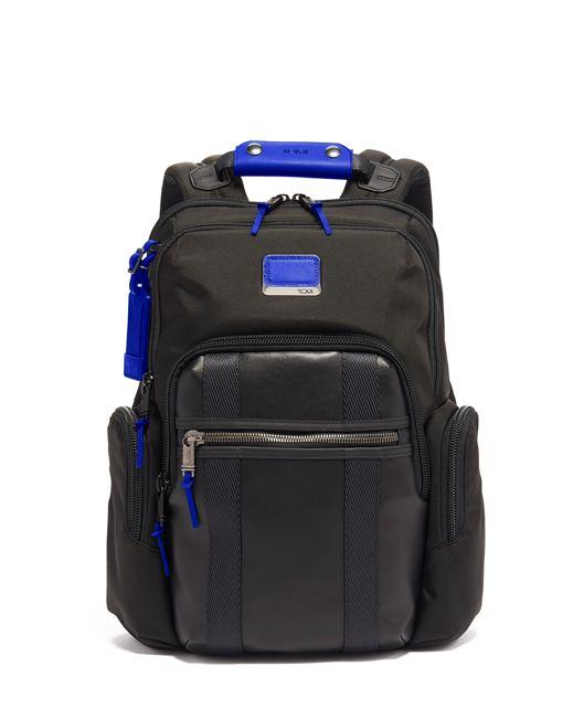 Nellis Backpack in Atlantic
