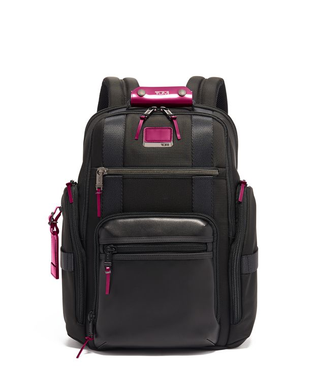 Sheppard Deluxe Brief Pack® in Metallic Pink