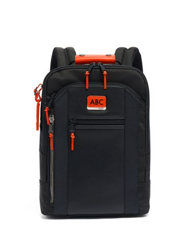 4f10e6e38bd01a Nellis Backpack - Alpha Bravo - Tumi United States - Black