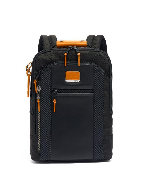 Davis Backpack in Tan