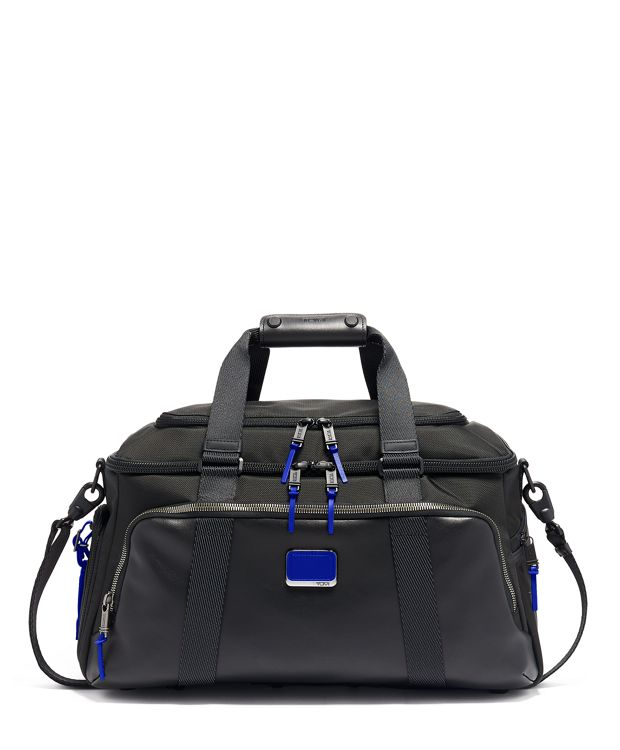 McCoy Gym Bag in Atlantic
