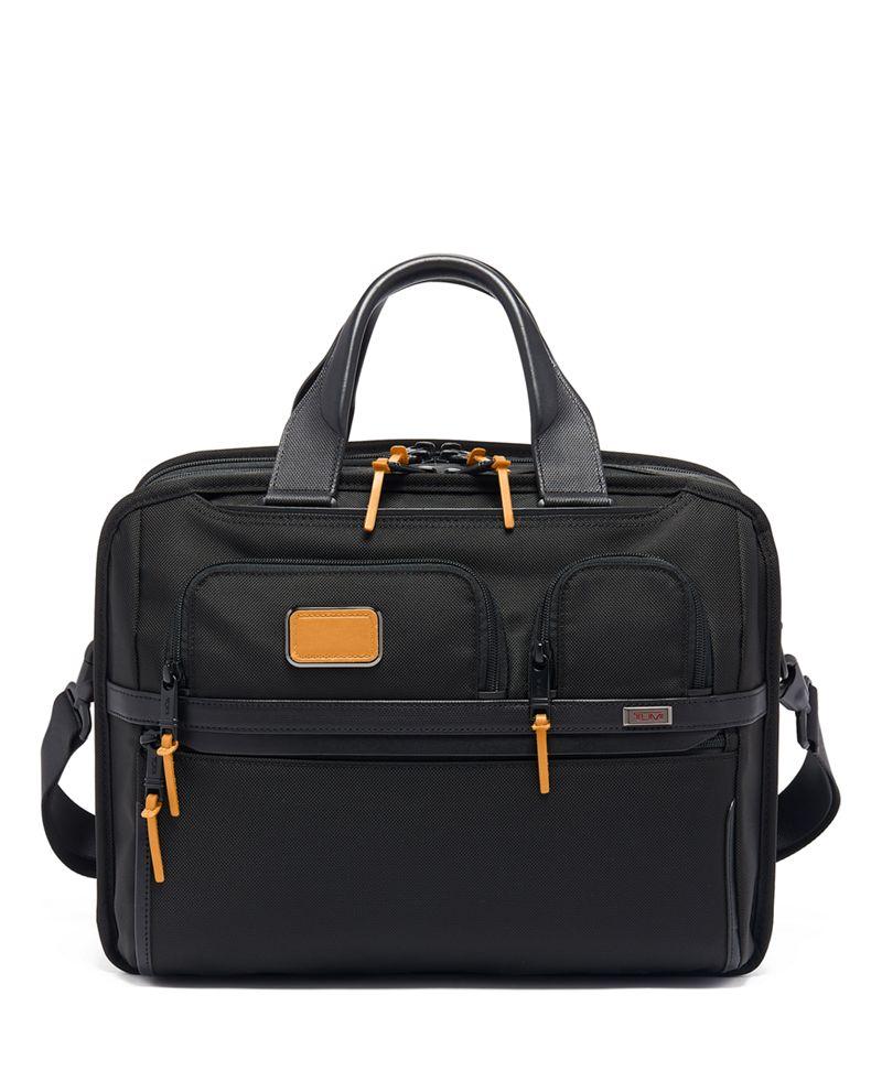 TUMI T-Pass® Expandable Laptop Brief