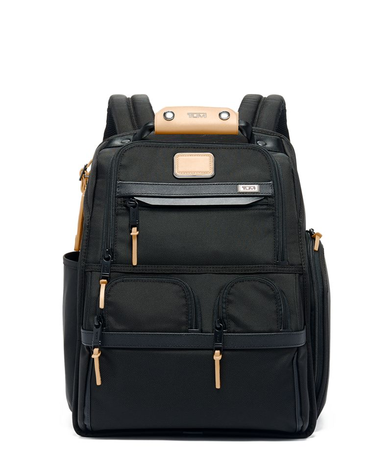 Compact Laptop Brief Pack®
