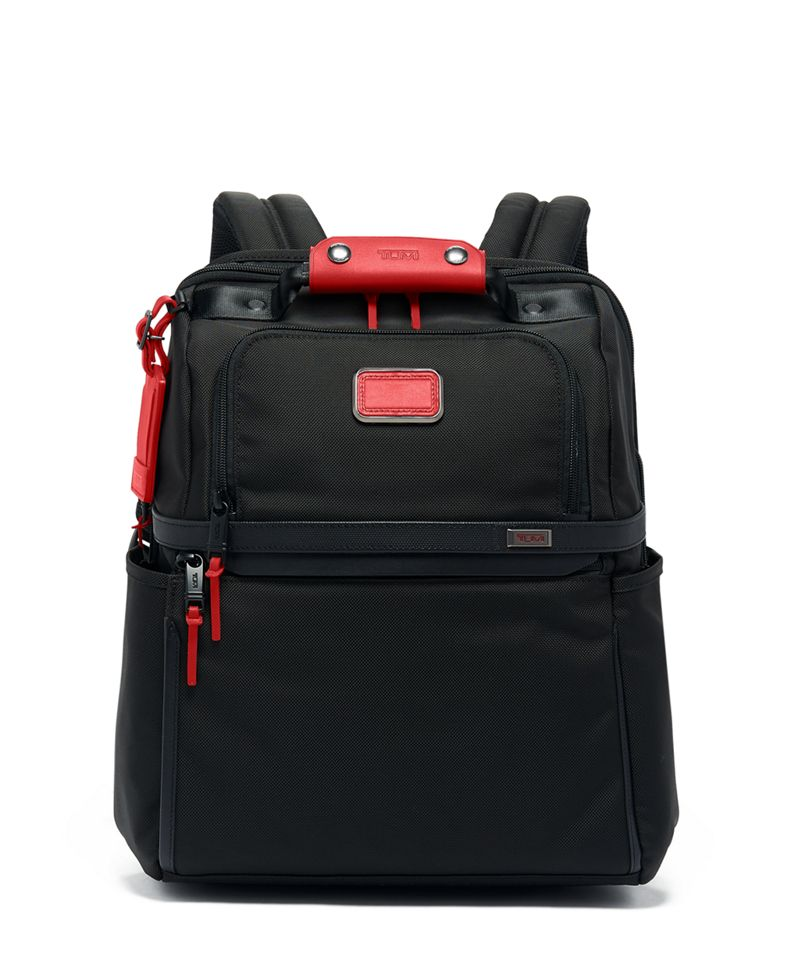 Slim Solutions Brief Pack®