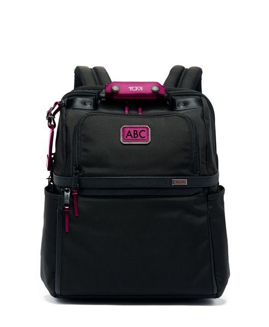 Slim Solutions Brief Pack® in Metallic Pink