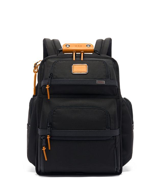 TUMI Brief Pack® in Tan