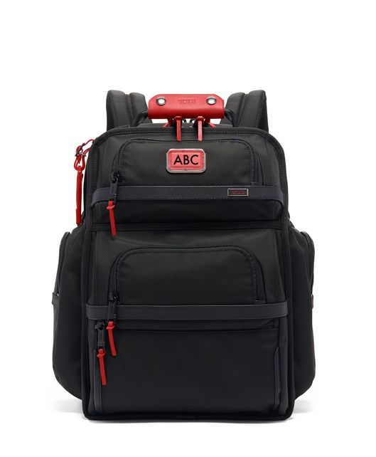 TUMI T-Pass® Business Class Brief Pack® in Cherry