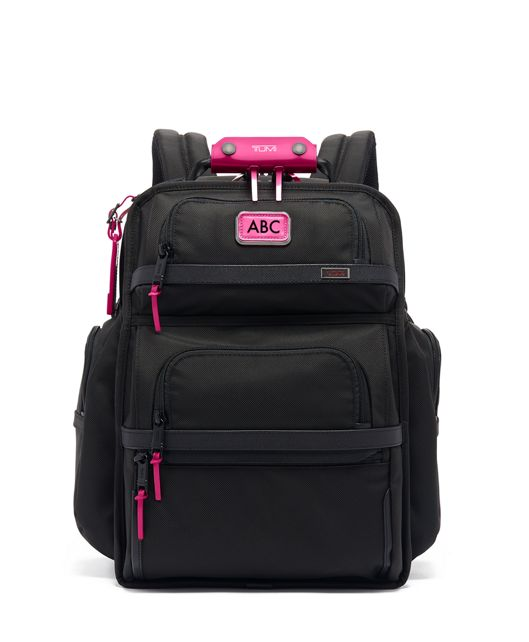TUMI T-Pass® Business Class Brief Pack® in Metallic Pink