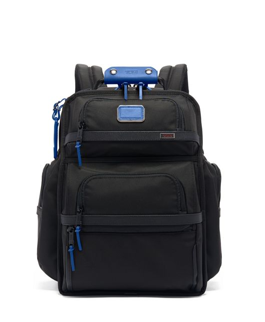 TUMI T-Pass® Business Class Brief Pack® in Atlantic