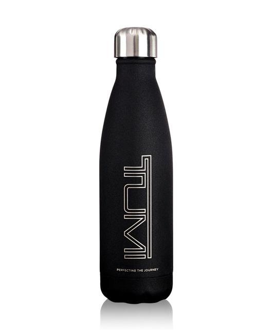 TUMI X S'well 17oz Water Bottle in Black