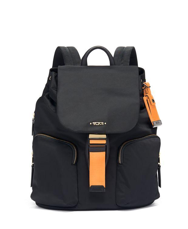 Rivas Backpack in Tan