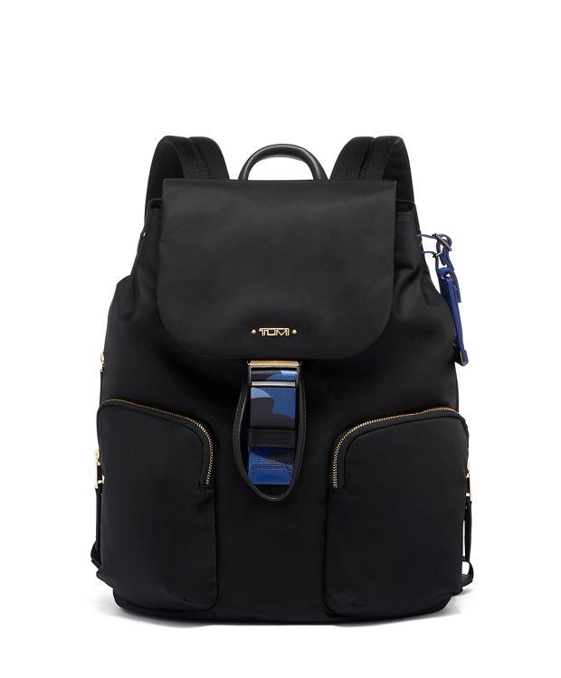 Rivas Backpack in Camo