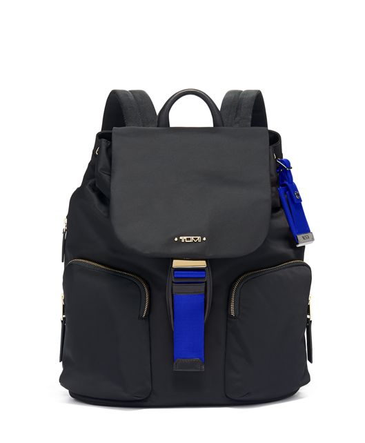 Rivas Backpack in Atlantic