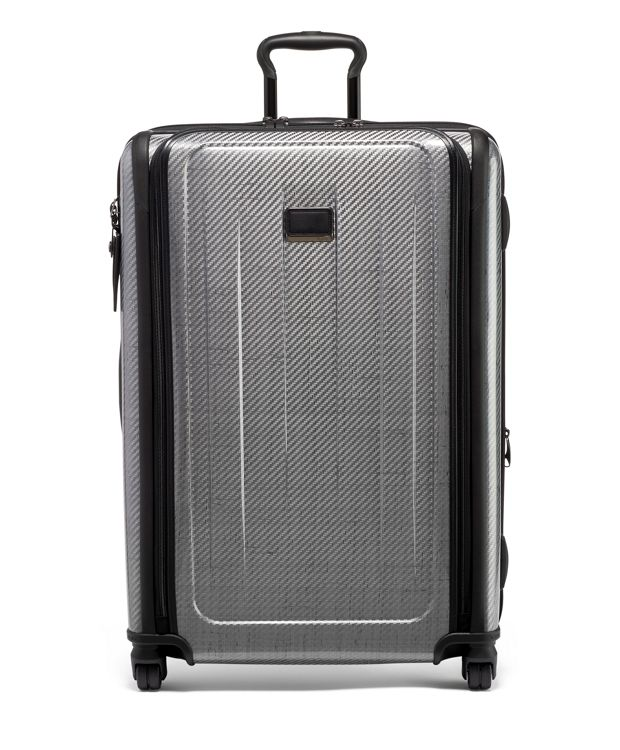 Large Trip Expandable 4 Wheeled Packing Case in T-Graphite