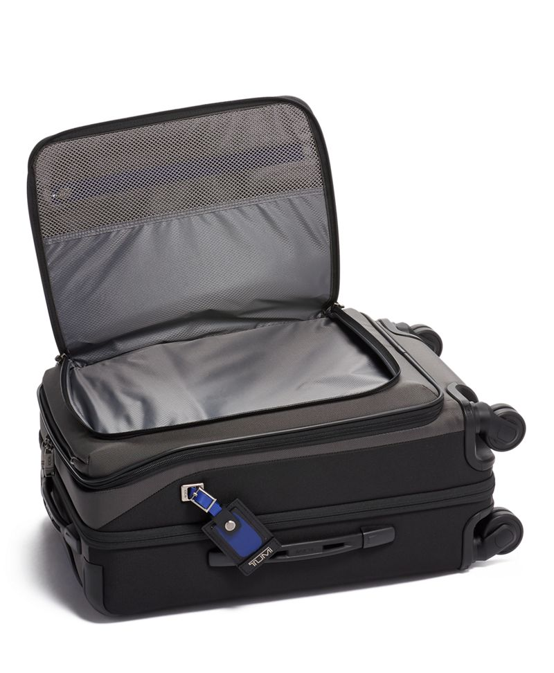 International Expandable Carry-On