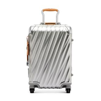 INTERNATIONAL CARRY-ON TEXTURSILV - medium | Tumi Thailand