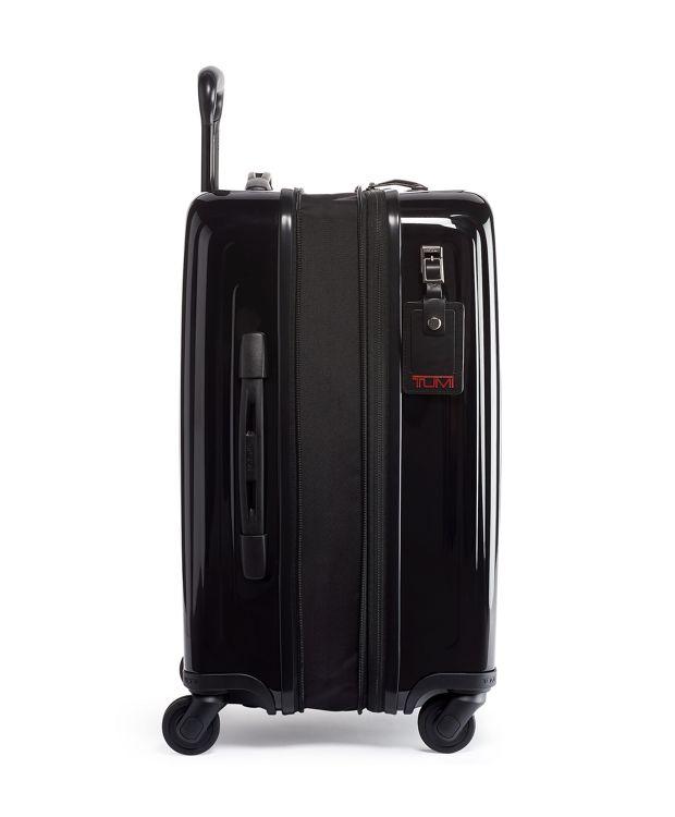 可擴充國際四輪手提行李箱