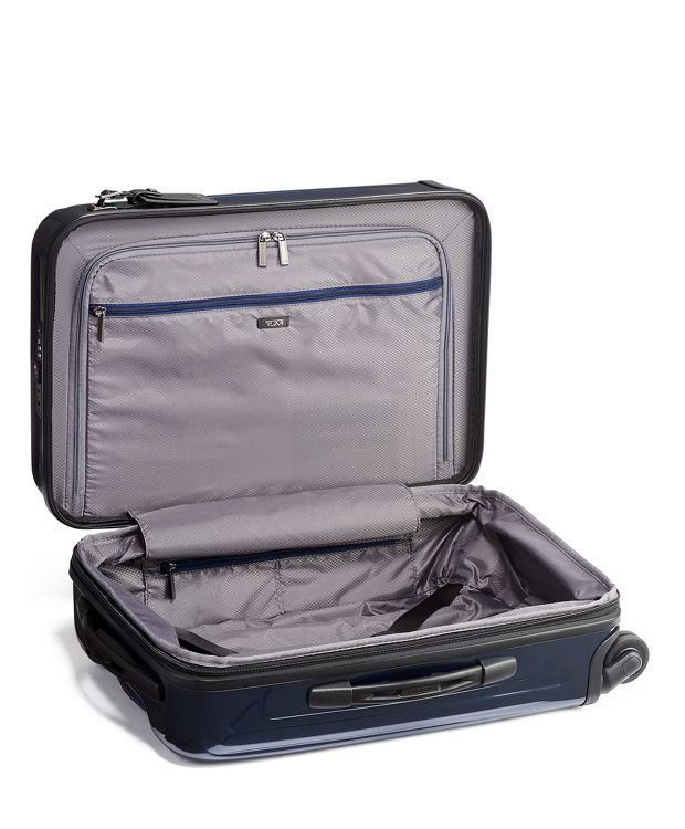 Eclipse International Expandable 4 Wheeled Carry-On