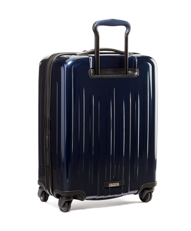 Continental Expandable 4 Wheeled Carry-On
