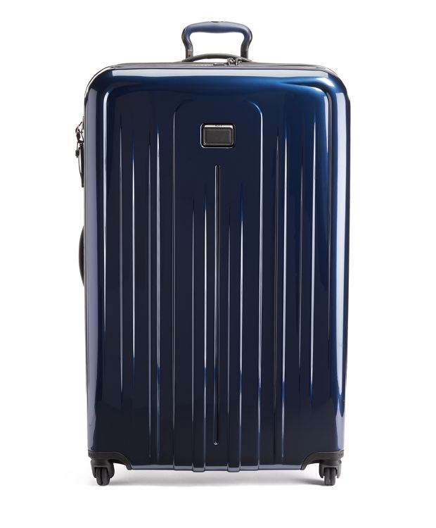 Worldwide Trip 4 Wheeled Packing Case in Eclipse