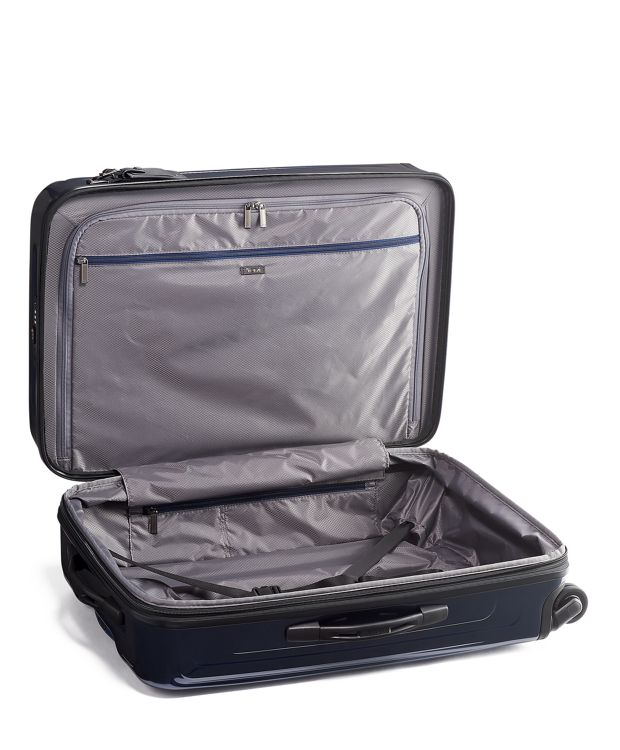 Eclipse Short Trip Expandable 4 Wheeled Packing Case