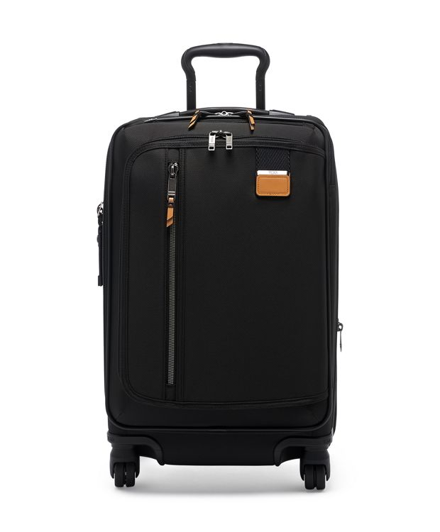 International Expandable Carry-On in Black