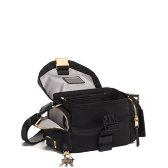 KYLE CROSSBODY BLACK - medium | Tumi Thailand