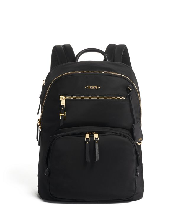 Hartford Backpack in Black
