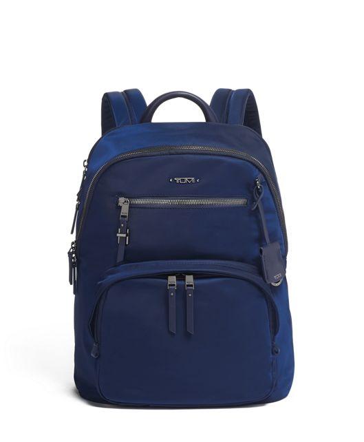 Hartford Backpack in Midnight