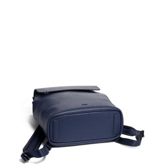 MARINA BACKPACK NAVY - medium | Tumi Thailand