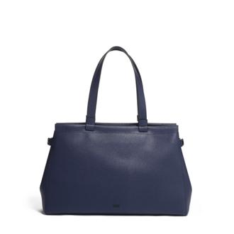 LILY TOTE NAVY - medium | Tumi Thailand