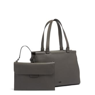 SMALL LILY TOTE TAUPE - medium | Tumi Thailand