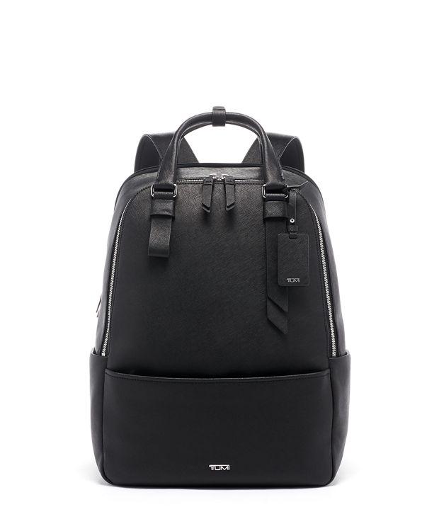 Worth Backpack in Black