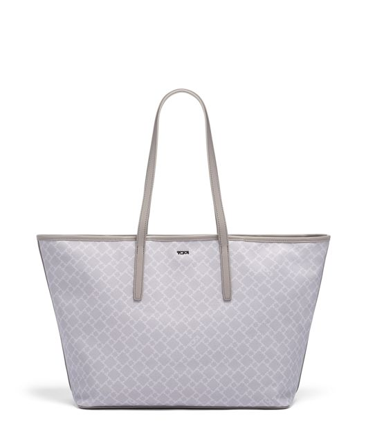 Everyday Tote in Grey
