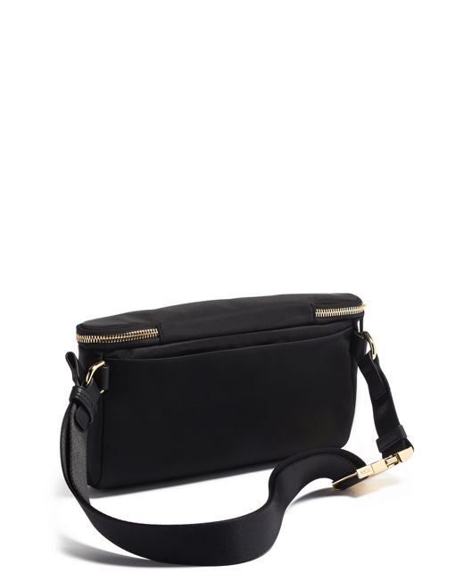 MADISON HIP BAG BLACK - large | Tumi Thailand