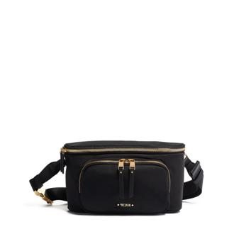 MADISON HIP BAG BLACK - medium | Tumi Thailand